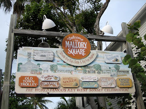 Photo: Mallory Square