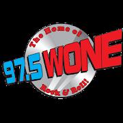 97.5 WONE-FM