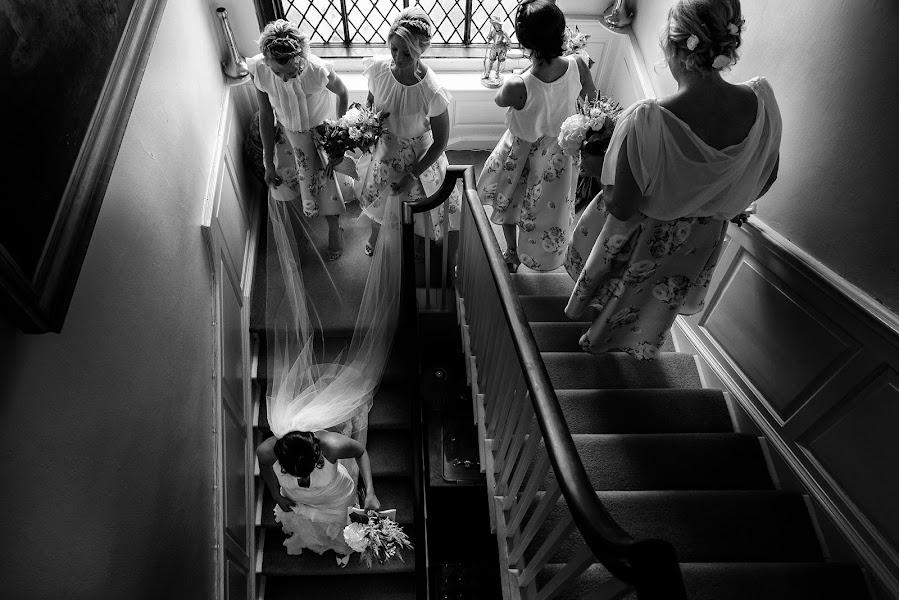 Wedding photographer Jon Mold (jonmold). Photo of 04.11.2016