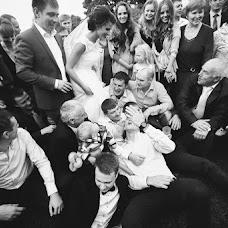 Wedding photographer Andrey Ponomarev (pampam). Photo of 18.07.2017