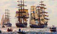 Велотур по Голландии: замки и корабли