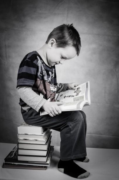 Γιατί διαβάζουμε βιβλία; | τοβιβλίο.net