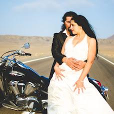 Wedding photographer Marco Cereceda Segovia (marcocereceda). Photo of 23.10.2014