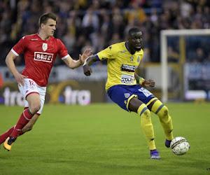 Le Standard a reçu une offre pour Ivan Santini