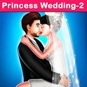 Princess Wedding Bride Marriage Part 2 icon