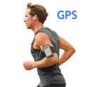 Gps Running, Walking, Cycling, Driving tracker icon