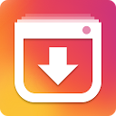 Downloader for Instagram -Download foto e video IG