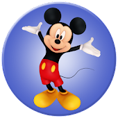 XPERIA™ Mickey AR Effect