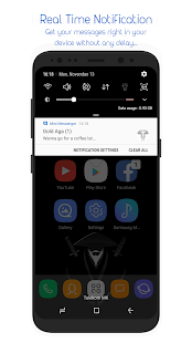 Mini Messenger For Facebook Lite