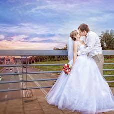 Wedding photographer Snezhana Gorkaya (SnezhanaGorkaya). Photo of 05.05.2016