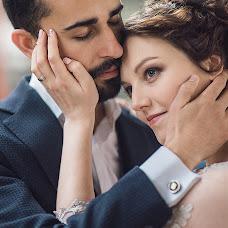 Vestuvių fotografas Anatoliy Guzenko (AnatolyGuzenko). Nuotrauka 17.04.2017
