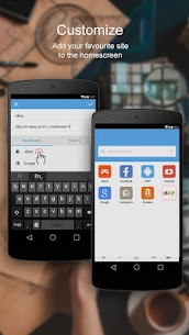 KK Browser – Fast & Small Apk  Download For Android 5