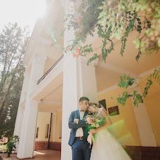 Wedding photographer Anna Samarskaya (NUTA21). Photo of 19.08.2018