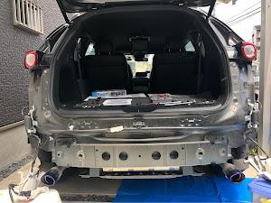 CX-8  XD L Package AWD のカスタム事例画像 すーちゃんさんの2020年05月24日14:34の投稿