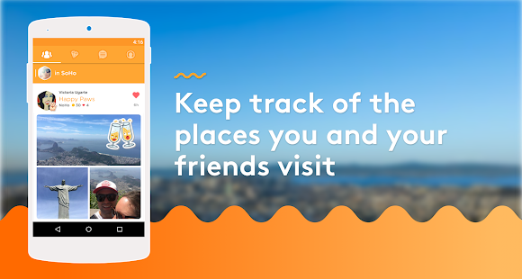 Swarm — by Foursquare Screenshot 1