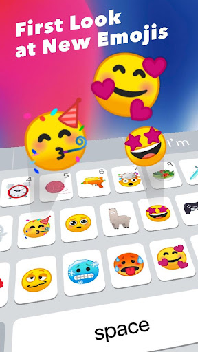Emoji Phone X 1.0 screenshots 1