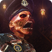 Game WWII Zombies Survival - World War Horror Story APK for Windows Phone