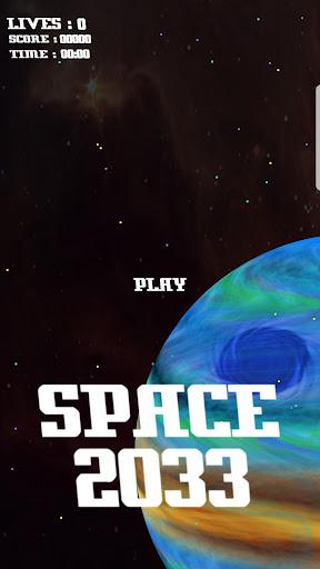 SPACE 2033 screenshot 1