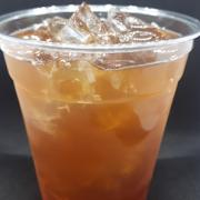 Seasonal Herbal Iced Tea