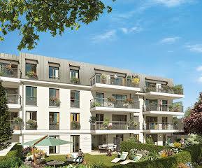 Appartement Antony (92160)