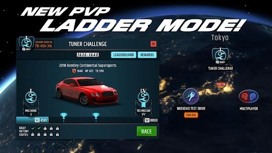 Racing Rivals MOD 7.0.1 (Unlimited Nitro) Apk 10