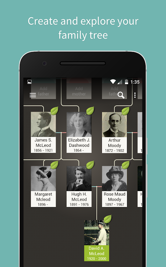 Can anyone recommend a FREE family tree search web site?
