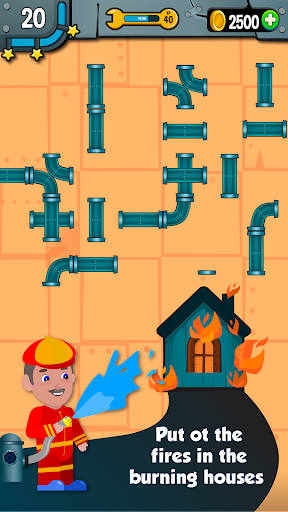 Water Pipes screenshot 7