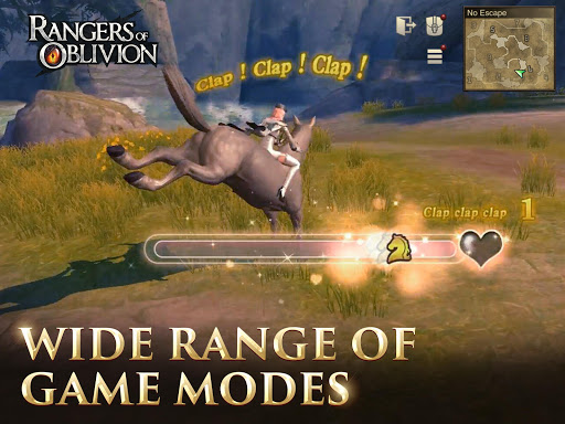 Rangers of Oblivion 1.2.2 app download 9