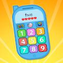 Baby phone - kids icon