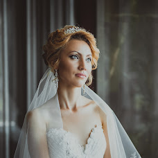Wedding photographer Anna Litvinova (mydreams). Photo of 23.09.2015