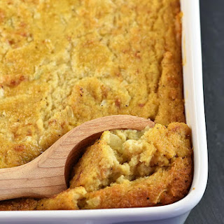 Cornbread Dressing With Cream Of Celery Soup Recipes