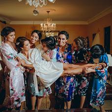 Wedding photographer Valery Garnica (focusmilebodas2). Photo of 19.01.2018