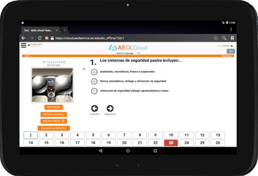 Aeol Cloud screenshot 8