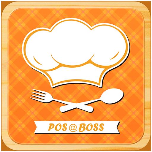 行動盈家POS@BOSS 商業 App LOGO-APP試玩