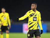 Moukoko zorgt voor nieuw record in Bundesliga maar gaat met Dortmund wel onderuit tegen revelatie Union Berlijn