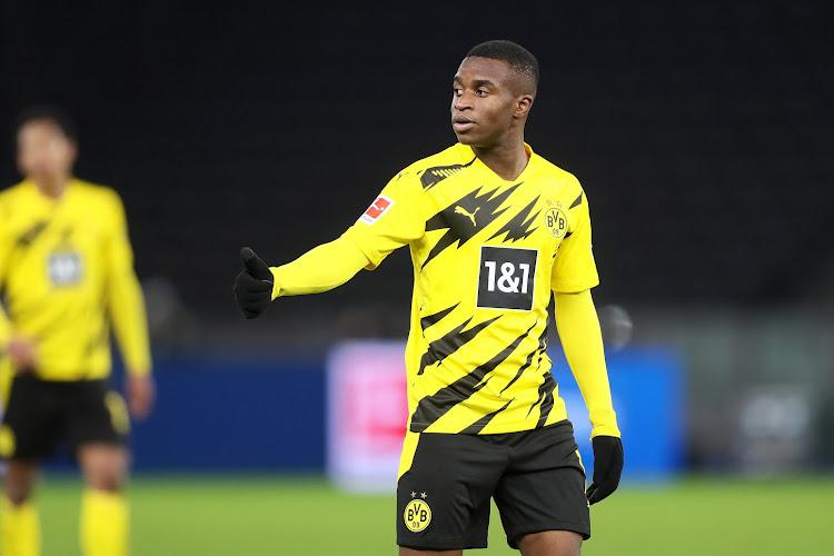 🎥 Dortmund et ses Belges défaits, Moukoko devient le plus jeune buteur de l'histoire de la Bundesliga