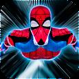 Super Spider Hero: Street Fighting City Battle