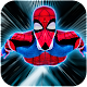 Super Spider Hero: Street Fighting City Battle (game)