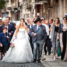 Wedding photographer Alberto Fertillo (Albertofertillo). Photo of 24.07.2017