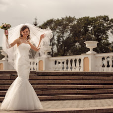 Wedding photographer Igor Ryabkov (ria77). Photo of 21.01.2013
