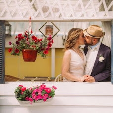 Wedding photographer Denis Velikoselskiy (jamiroquai). Photo of 03.10.2017
