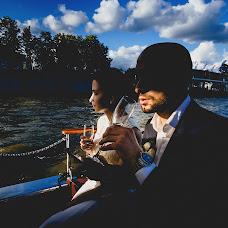 Wedding photographer Vitaliy Nasonov (vitalynasonov). Photo of 08.11.2016