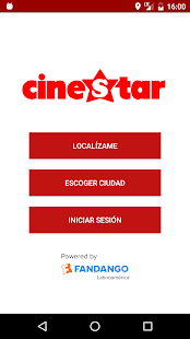 Cine Star Chile- screenshot thumbnail