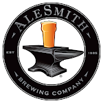 Logo of AleSmith Bourbon Barrel Speedway Stout - Vietnamese Coffee