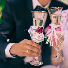 Wedding photographer Maksim Baev (maxim1987). Photo of 14.11.2015