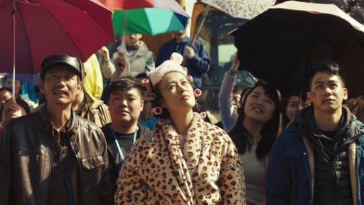 Top 100 Films by Asian Women.East Asian literature/film academic...