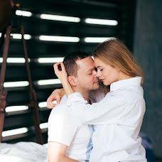Wedding photographer Aleksandra Krutova (akrutova). Photo of 14.05.2017