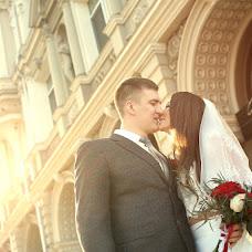 Wedding photographer Artemiy Dugin (kazanphoto). Photo of 11.01.2018