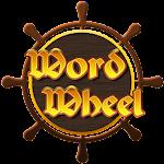 Word Wheel Icon