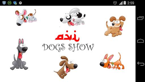 AVI_Dogs_Show
